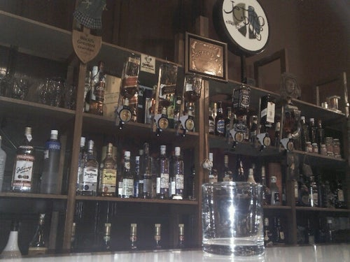 Jethro's Pub