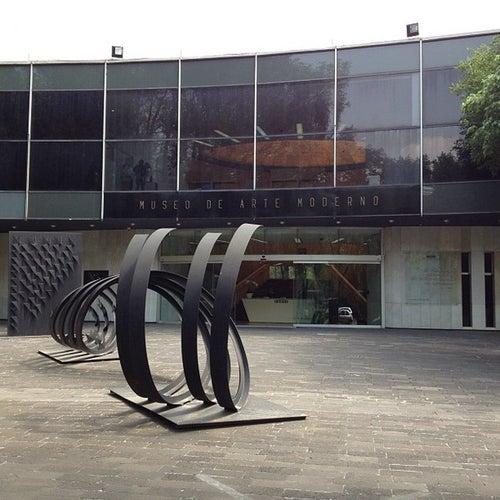 Museo de Arte Moderno_24