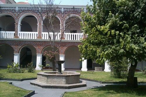 Convento de Santa Mónica
