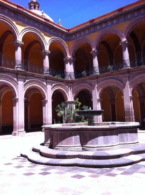 Museo Regional de Querétaro_24