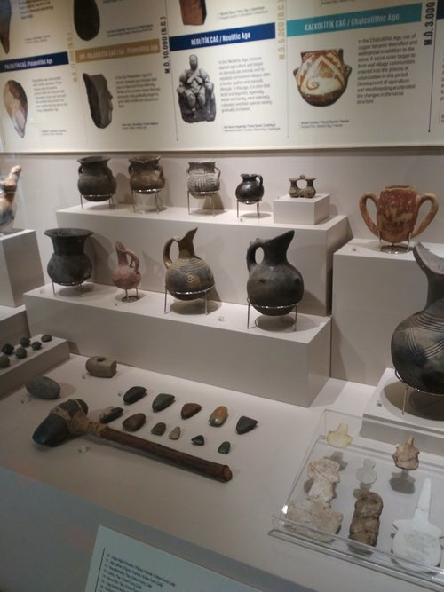 Alanya Arkeoloji Müzesi_24