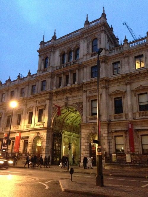Royal Academy of Arts_24