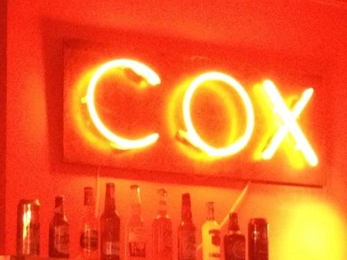 Café Cox