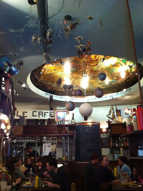 Le Café_24