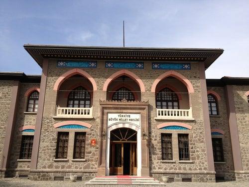 Kurtuluş Savaşı ve Cumhuriyet Müzesi