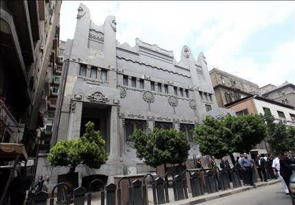 Chaar-Hachamaim Synagogue_5