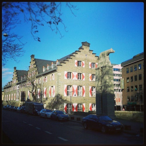Museum of Köln city_24