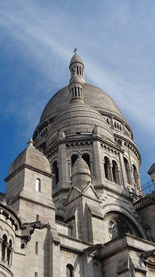 Basilique du Sacré-Cœur de Montmartre_24