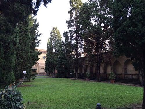 Basilica of Santa Maria Novella_24