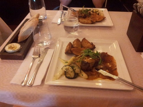 Restaurant Fondis