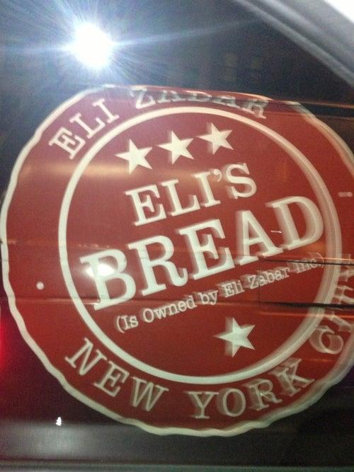 Eli's Manhattan