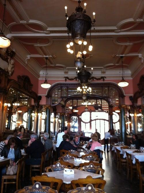 Café Majestic_24