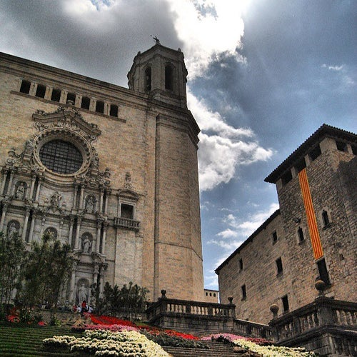 Girona Cathedral_24