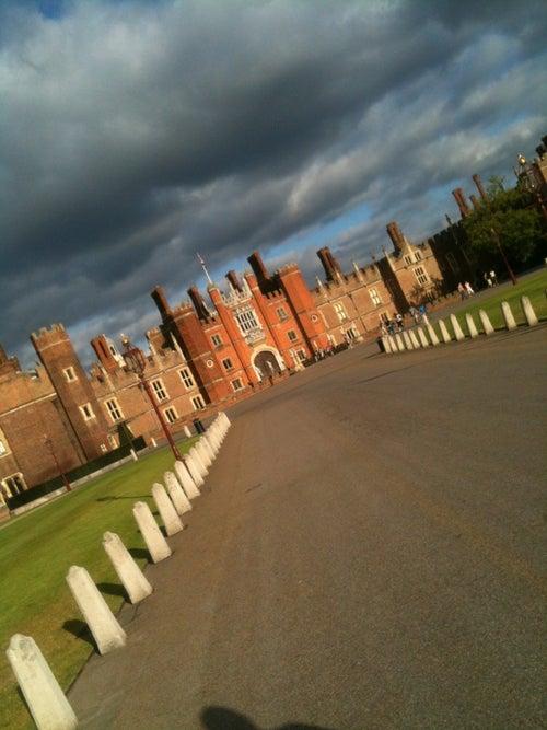 Hampton Court Palace_24
