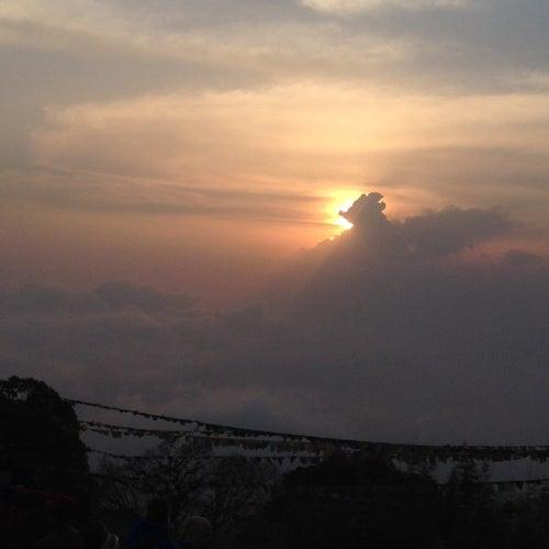 Tiger Hill, Darjeeling_24