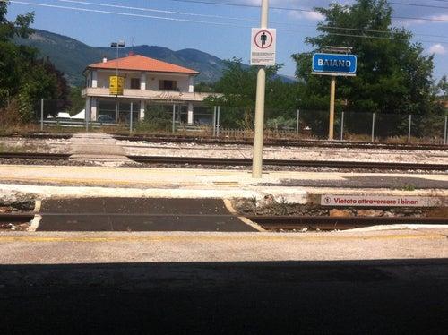 Stazione di Baiano
