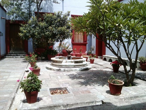 Museo Casa de Juárez_24