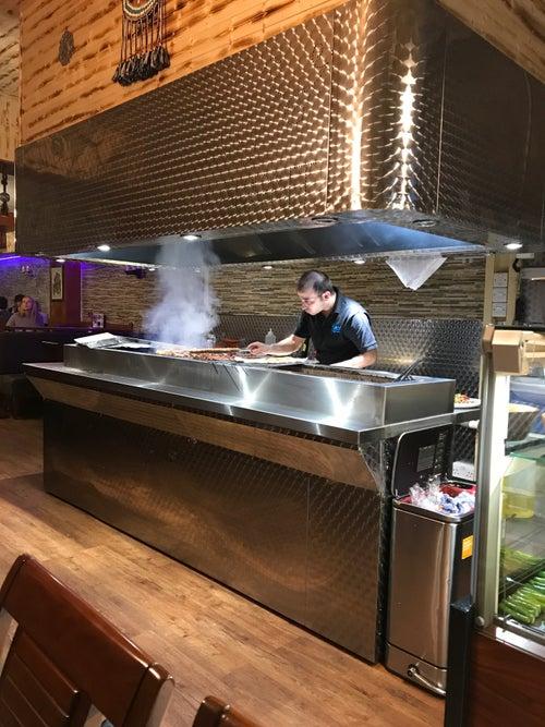 Yildiz Ocakbasi Restaurant_5