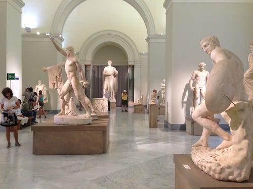 Museo Archeologico Nazionale_24