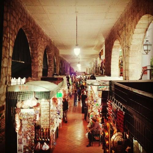 Mercado de Dulces
