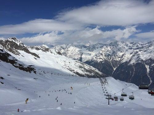 Giggijoch ski area