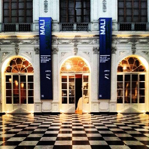 Lima Art Museum