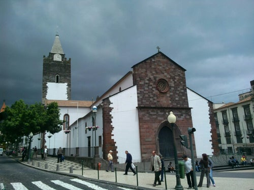 Cathedral of Funchal_24