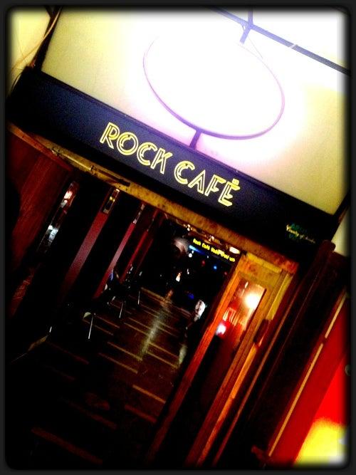 Rock Café