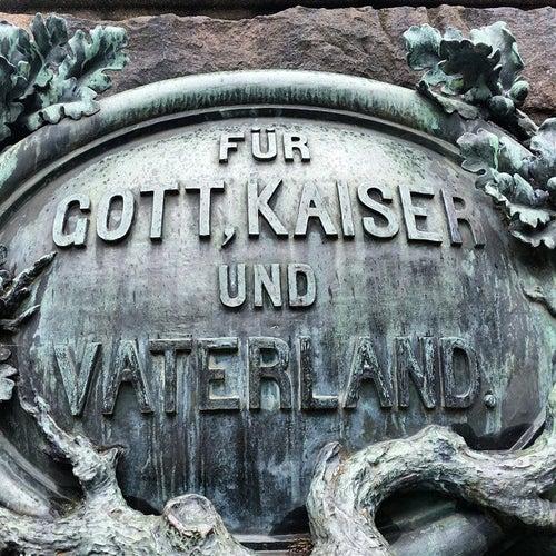 Andreas Hofer monument, Bergisel_8