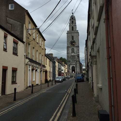 Church of St Anne Shandon_24