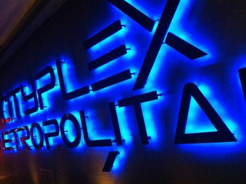 Cityplex Metropolitan