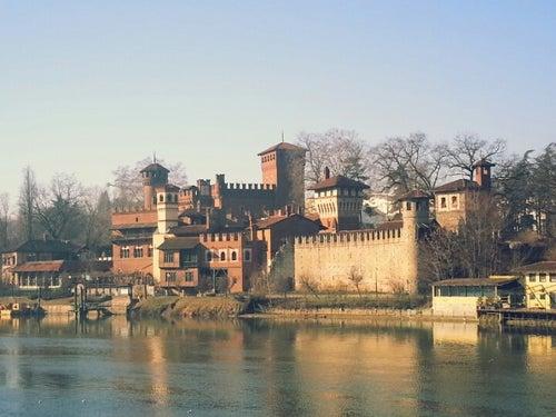 Castello del Valentino_24