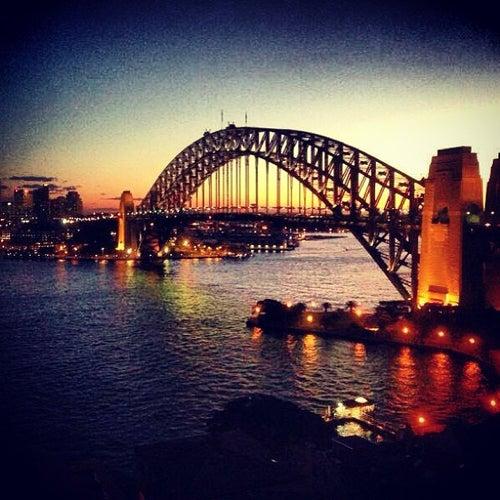 Harbour Bridge_24