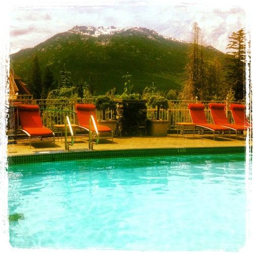 Four Seasons Resort and Residences Whistler_9