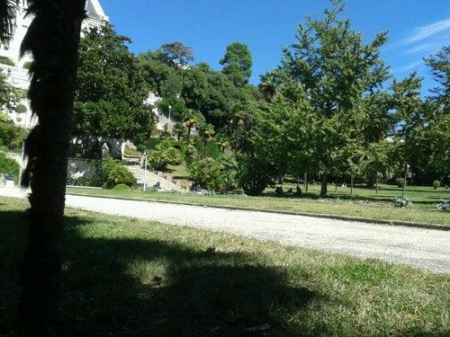 Parc Valrose