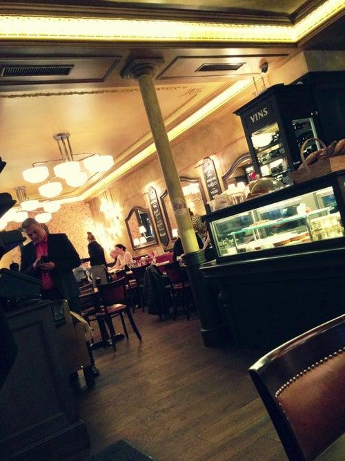 Café Bullier