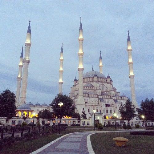 Mosquée Sabancı_24