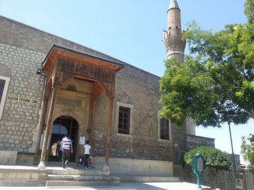 Alaeddin Camii_24