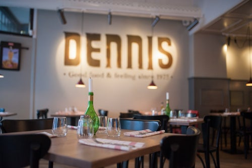 Ristorante Pizzeria Dennis