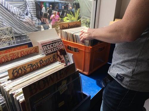 Resurrection Records