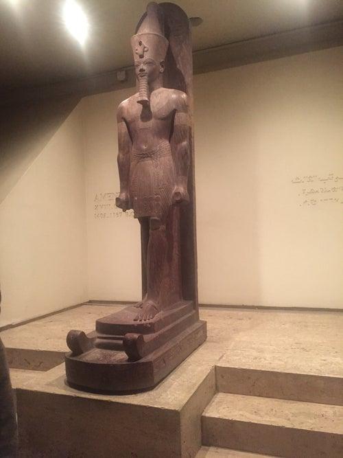 Luxor Museum_9