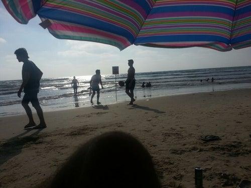 South beach (HaDromi) - החוף הדרומי