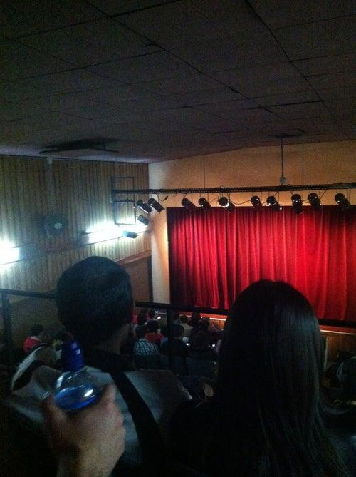 Teatro del Angel