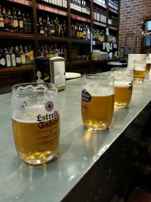 Cervecería del Centro