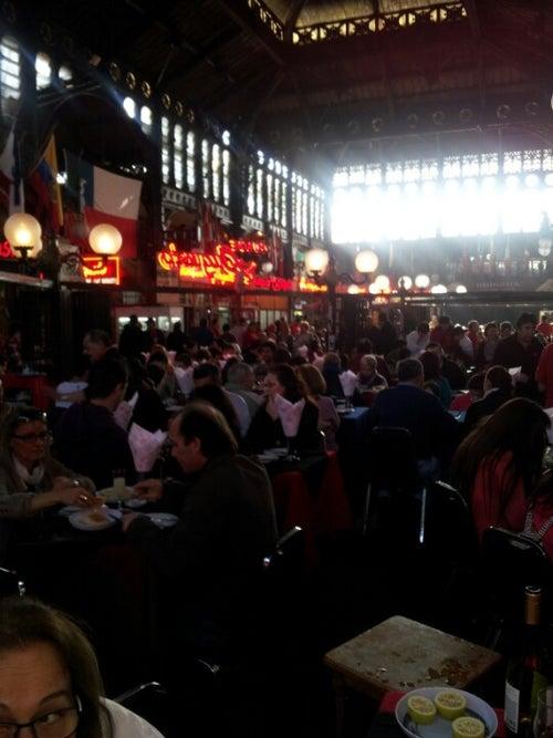 Mercado Central_24