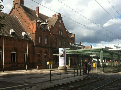 Stazione di Berlino-Schöneweide