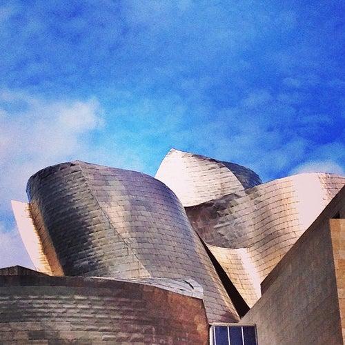 Museo Guggenheim Bilbao_24