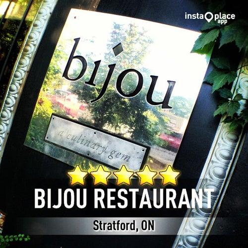 Bijou Restaurant_7