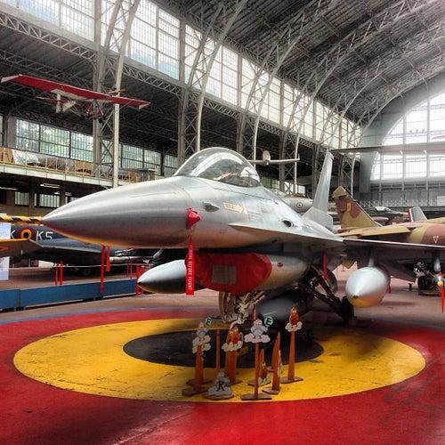 Musée Royal de l'Armée_24
