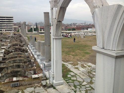 Agora Açıkhava Müzesi_24